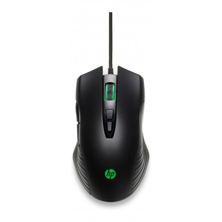 Souris Gaming Rétroéclairée HP X220 (8DX48AA)