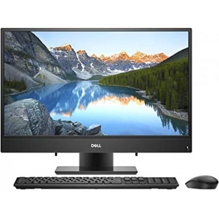 Pc de bureau Tout-en-un Dell 3480 / i3 8è Gén / 4 Go (3480AIO)