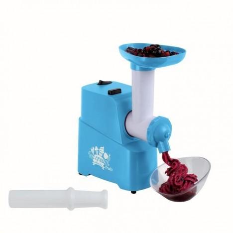 Machine à glace LIVOO 200W - Bleu (DOP161)