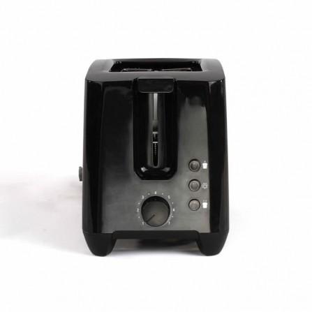 Grille-pain  LIVOO  750 Watt  - Noir (DOD162N)