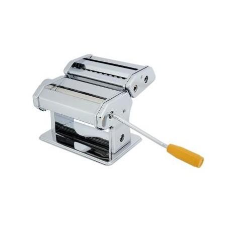 Machine à ravioli et spaghetti LIVOO - Argent (MEN41)