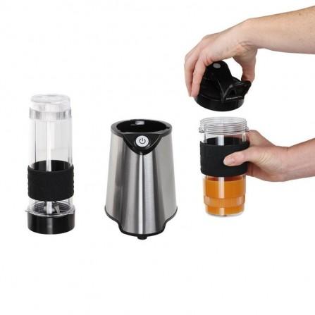 Blender individuel Livoo 300 Watt  - Noir  (DOP170N)