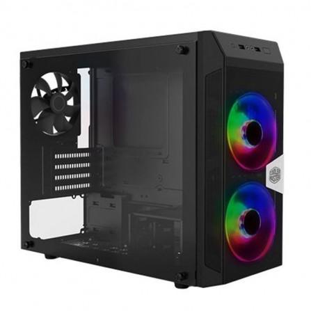 Pc Gamer JUMANJI RYZEN 3 1200 GT1030 2GO /SSD 240 GB /8GB (SX-A)