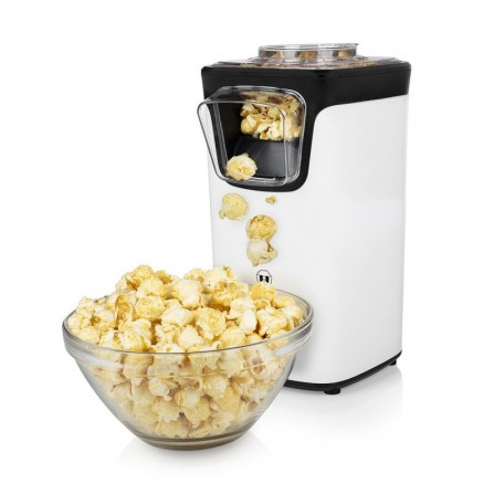 Machine à POP-CORN Princess 1100 Watt - Blanc (292986)