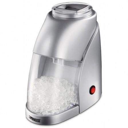 Machine à piler la glace Princess 55 Watt 282984- Silver (PCRO10030)