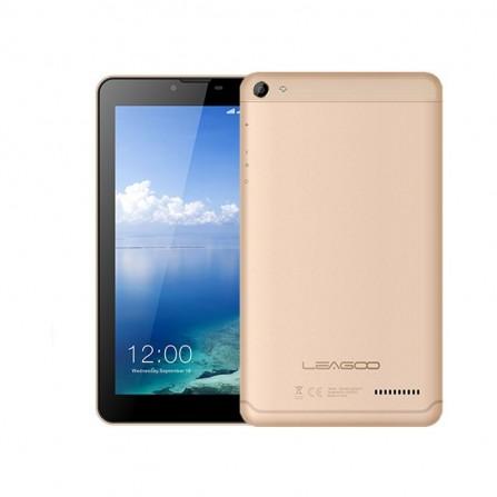 "Tablette LEAGOO LEAPAD X5 7"" 3G Gold (LEAPADX-GOLD)"