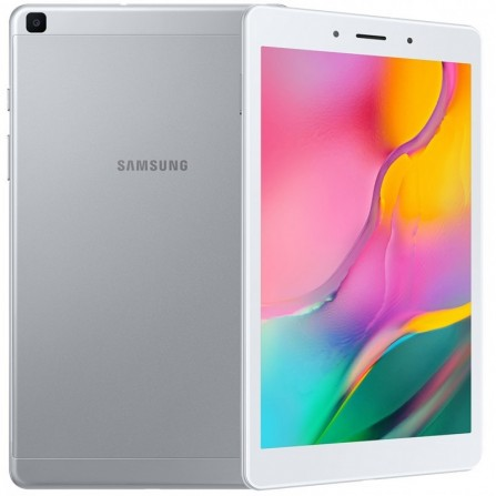 Tablette Samsung T295 4G - Silver (SM-T295-SILVER)