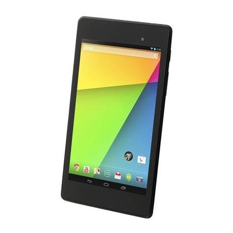 "Tablette Asus Nexus 7"" / 32 Go / 4G"