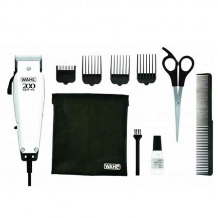 Tondeuse à cheveux WAHL Home Pro  - Blanc (09247-1116)