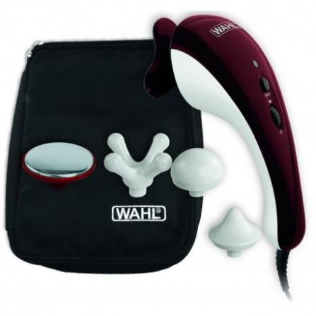 Appareil de massage manuel Wahl - Rouge et Blanc (4295-016)