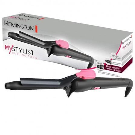 Fer à boucler Remington - Noir et Rose (CI1A119)