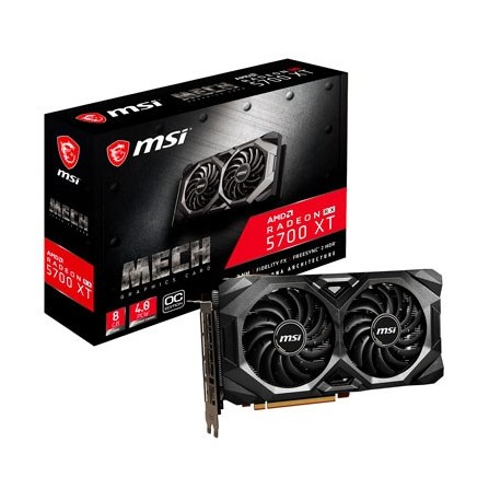 Carte Graphique MSI Nvidia GeForce GTX 1080 Gaming X 8 Go DDR5X