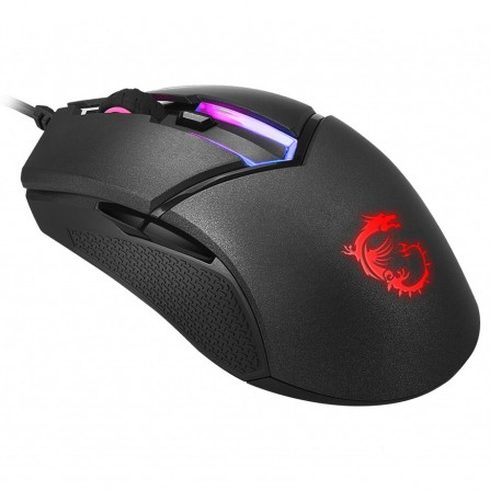 Souris Gamer MSI Clutch GM30 (GM30)