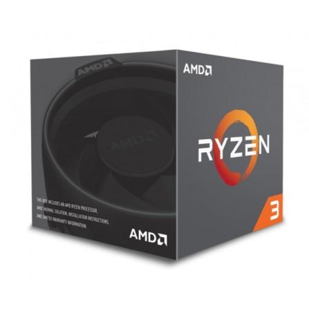 Processeur AMD Ryzen 3 1200 (3.1 GHZ / 3.4 GHZ)