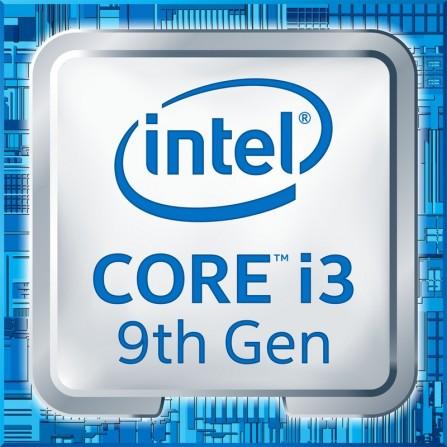 Processeur Intel Core i3-9100F (3.6 GHz / 4.2 GHz) (BX80684I39100F)