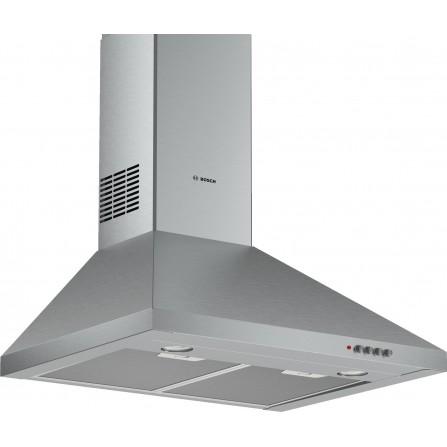 Hotte Pyramide Bosch 60 cm - Inox (DWP64CC50Z)