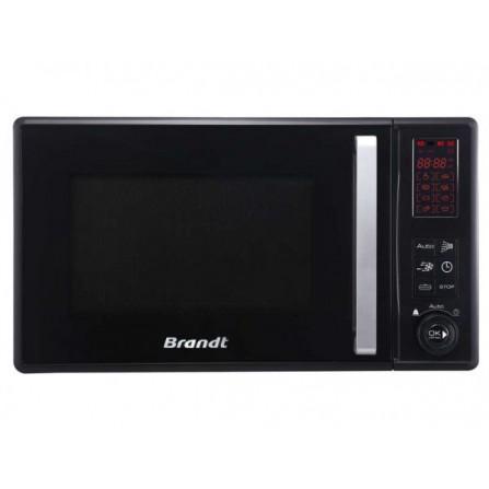 Micro Onde Brandt 800W - 23L - Noir (SE2306B)