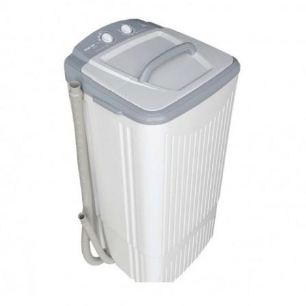 Machine à laver semi automatique Mega Star  8Kg - Blanc (MACH-XPB85)