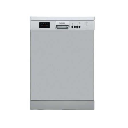 Lave-Vaisselle Telefunken 12  couverts - Silver (MACHLAV-V412S)