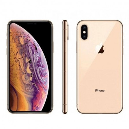 Apple iPhone XS 64Go 4G - Gold