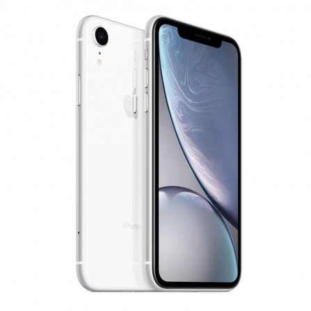 Apple iPhone XR 64Go - Blanc