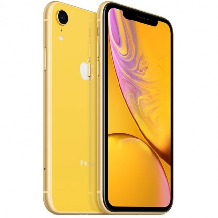 Apple iPhone XR 64Go - Jaune