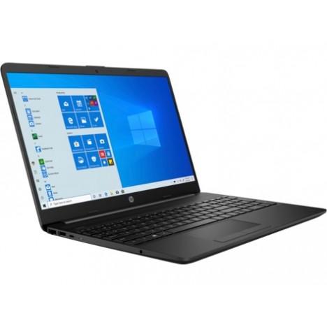 Pc Portable HP Notebook 15-dw2004nk I5 10é Gén - 8Go - 1 To - Noir (9YX51EA)