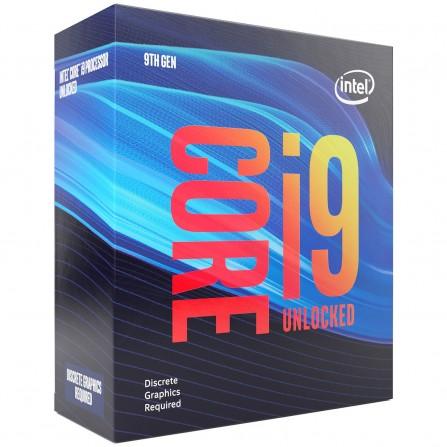 Processeur Intel Core i9-9900KF (3.6 GHz / 5.0 GHz) (BX80684I99900KF)