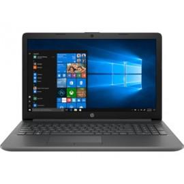 Pc Portable HP Notebook 15-dw2017nk i7 10é Gén - 12Go - 512Go SSD - Noir (3F294EA-12)
