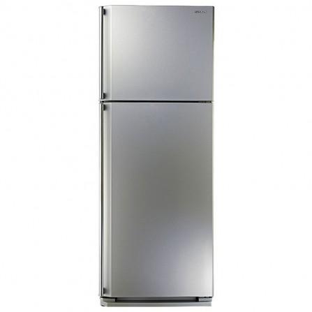 Réfrigérateur Sharp 425L No Frost - Silver (SJ-48C-SL)