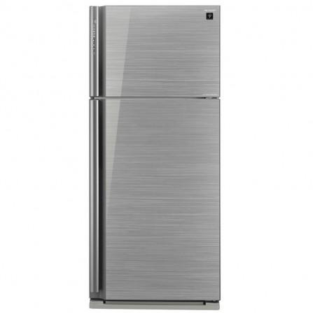 Réfrigérateur SHARP SJ-GP70D-BK5 649 Litres NoFrost - Silver