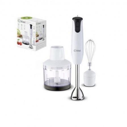 Machine à café à filtre Kiwi 650 Watt 1,2L - Noir (KCM-7535)