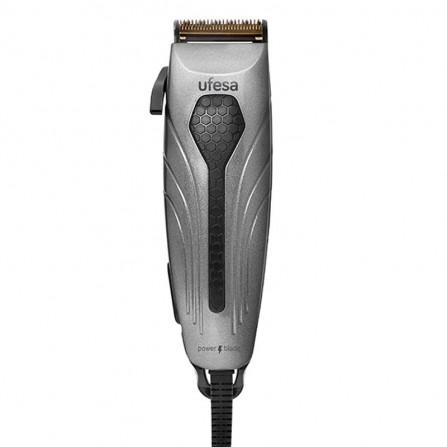 Tondeuse Cheveux UFESA - Gris (CP6105)