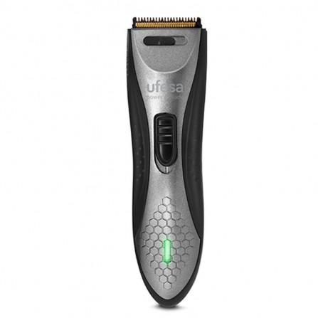 Tondeuse Cheveux UFESA - Gris (CP6550)