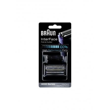 Combipack Interface Braun  Pour 3770 (3000)