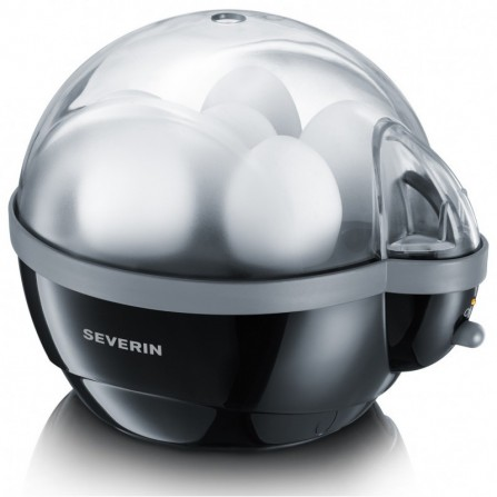 Cuiseur à Oeuf SEVERIN 400 watt - Noir (EK3056)