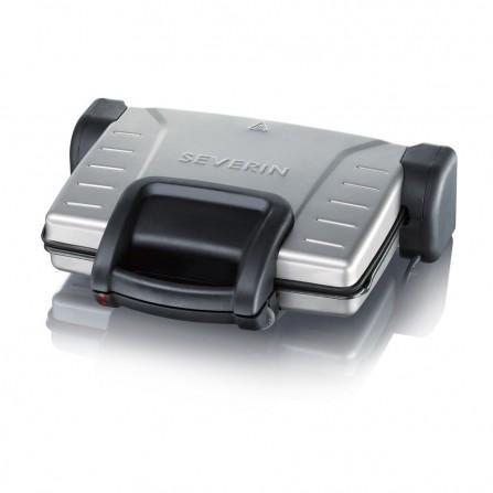 Grill Automatique SEVERIN 1800 Watt - Noir&Silver (KG2389)