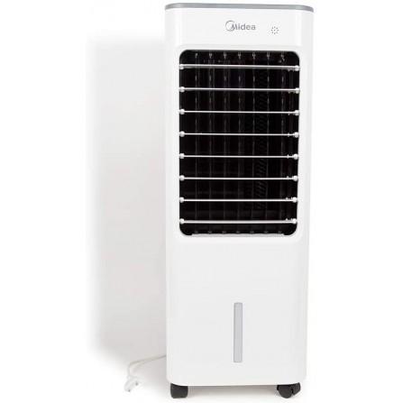 Refroidisseur d'air Midea 80 Watt 5L - Blanc (AC100-18BR)