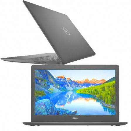Pc Portable DELL Inspiron 3593 i3 10è Gén 12Go 1To Silver (3593I3S-12)