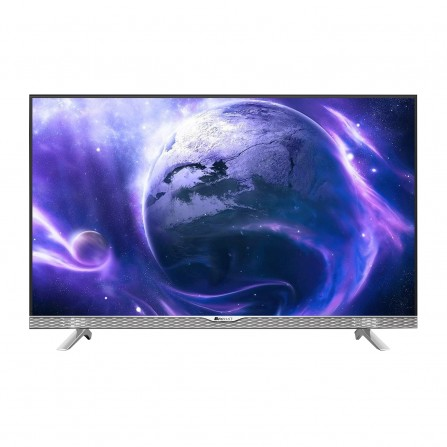 "Téléviseur Brandt LED 43"" Smart FHD (BAD43F7BS)"