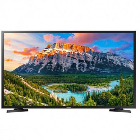 Téléviseur Samsung 40'' Flat FHD - Serie 5 - N5000 (UA40N5000ASXMV)