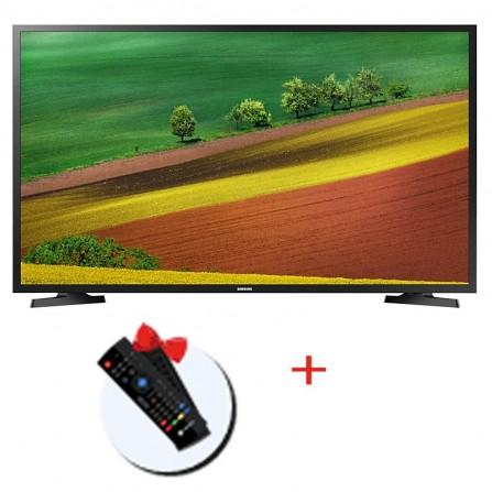 Téléviseur Samsung 40'' N5300 Flat Smart FHD TV (UA40N5300ASXMV)