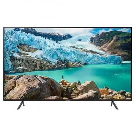 """Téléviseur Samsung 43"""" UHD Smart - Serie 7 (UA43RU7100SXMV)"""