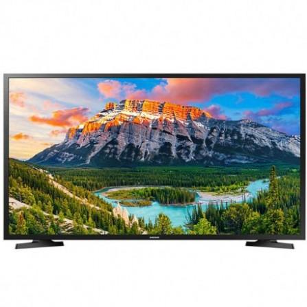 Téléviseur Samsung 49'' N5300 Flat Smart FHD TV (UA49N5300ASXMV)