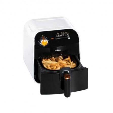 Friteuse Fry Delight Sans Huile TEFAL 1400 Watt - 800g (FX100015T)