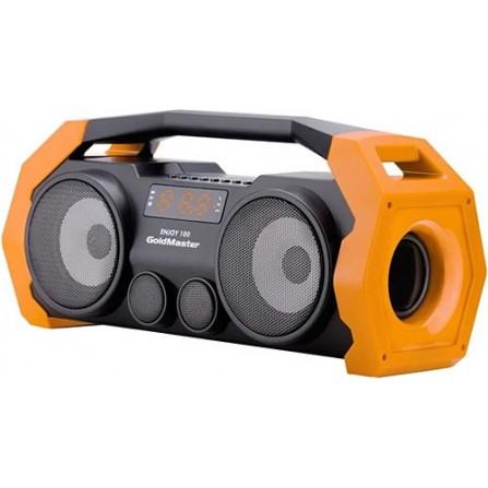 Système de sonorisation Goldmaster - Orange(Enjoy-100)