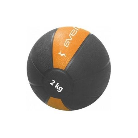 Médecine Ball Sveltus 2 kg - (0491)