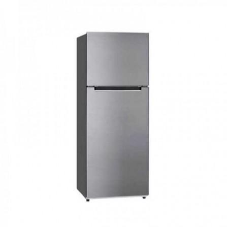 Réfrigérateur SABA Nofrost 366L - Silver (FC2-45S)