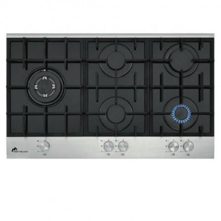 Plaque de cuisson MONTBLANC 90 cm - Inox(PDS90/5)