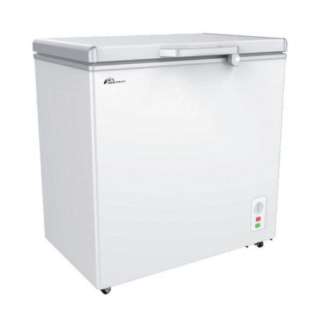 Congélateur Horizontal MONTBLANC 200 L- Blanc (CCM200W)